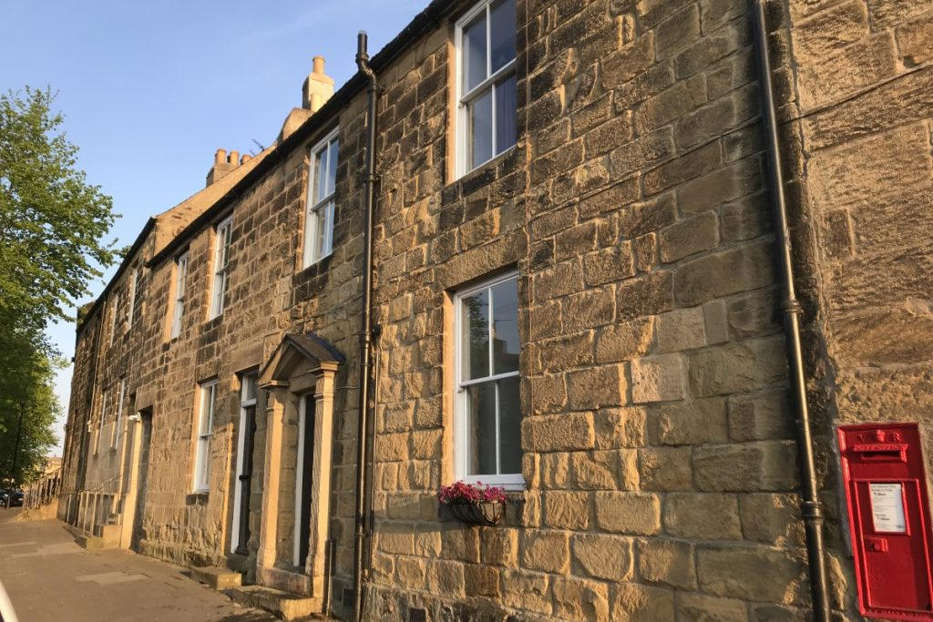 Baileygate Holiday House Alnwick Self Catering Accommodation