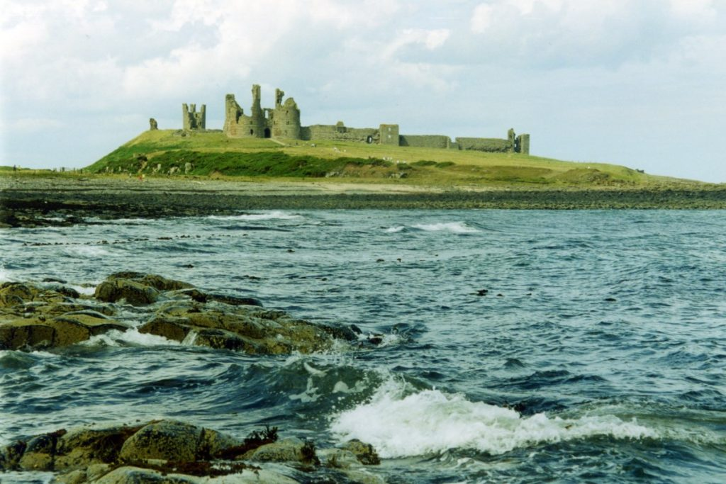 Things to do in Alnwick, Dunstanburgh Castle